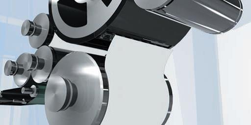 km product 無需等待乾燥自動雙面印刷功能