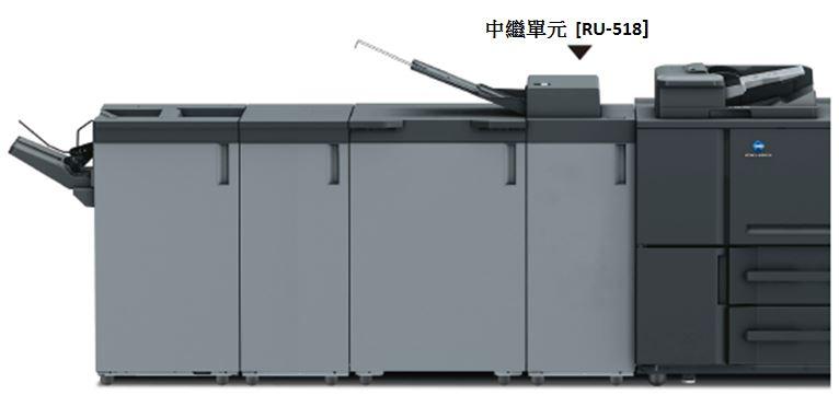 中繼單元(RU-518)