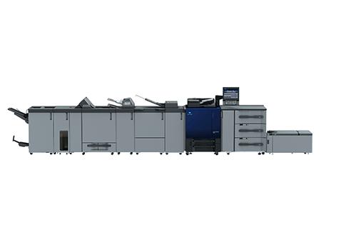 生產型數位印刷系統-彩色數位印刷機-AccurioPress C3080-康鈦科技