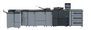康鈦文件解決新方向2020商務量產數位印刷機推薦AccurioPress 6136 6120