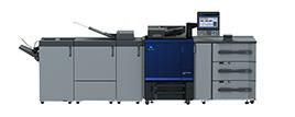 康鈦文件解決新方向搭配IQ-501及可變性資料印刷C4080/C4070
