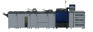康鈦文件解決新方向搭配IQ-501及可變性資料印刷C3080/C3070