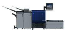 康鈦文件解決新方向搭配IQ-501及可變性資料印刷C83hc
