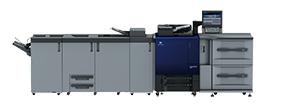康鈦文件解決新方向自動印刷設備推薦C3080
